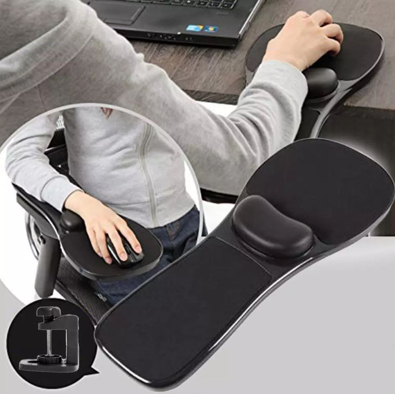 Computer Hand Bracket Mouse Pad Wrist Guard