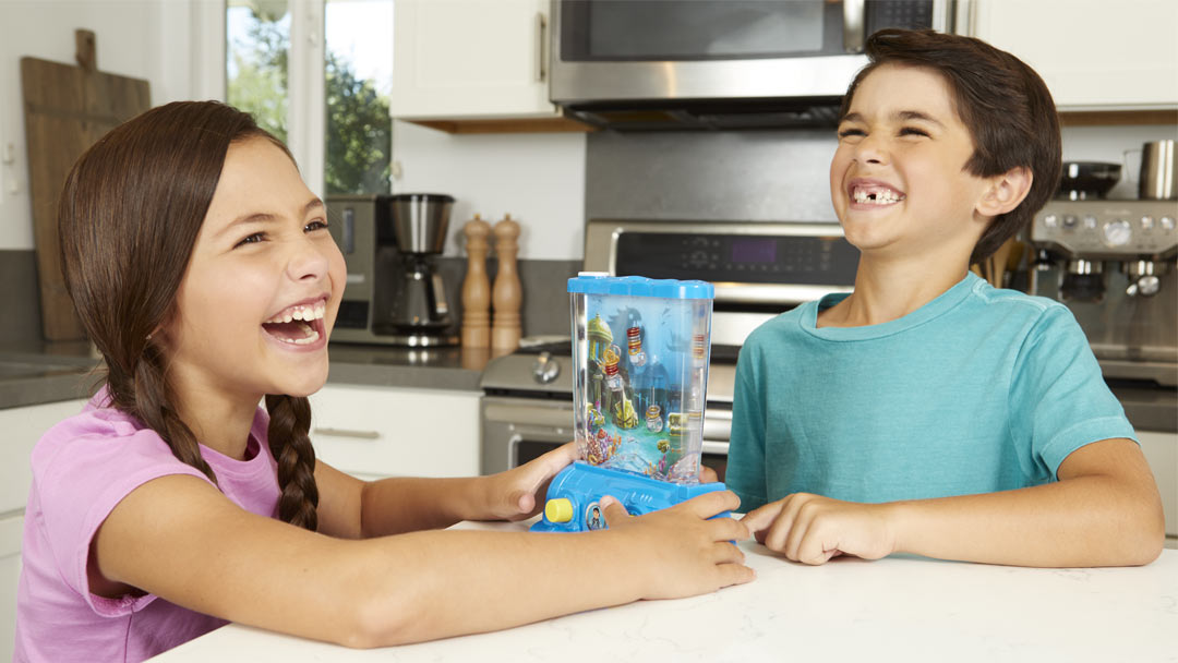 Clawsome expands a child's world with quality toys with a cool retro twist!