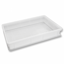 Dough Ball Tray, 12 lt, 40 x 60 x 7, Stackable