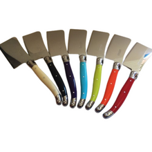 Laguiole Cheese Cleaver Assorted Colours