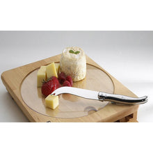 Stainless Steel Laguiole Cheese Knife