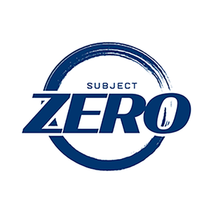 Subject Zero Supps