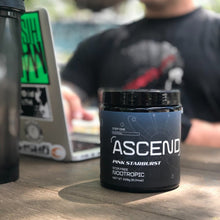 Load image into Gallery viewer, Ascend Nootropic