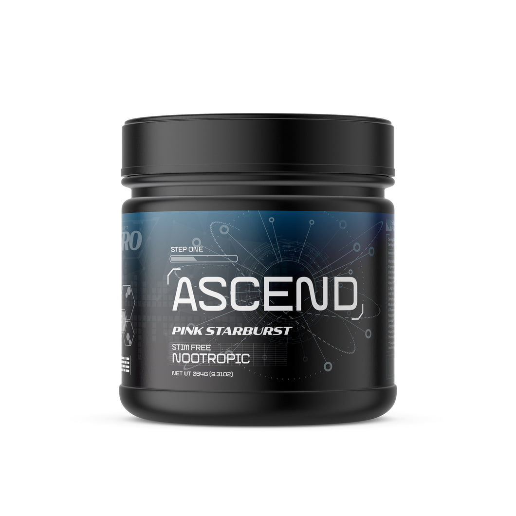 Ascend Nootropic