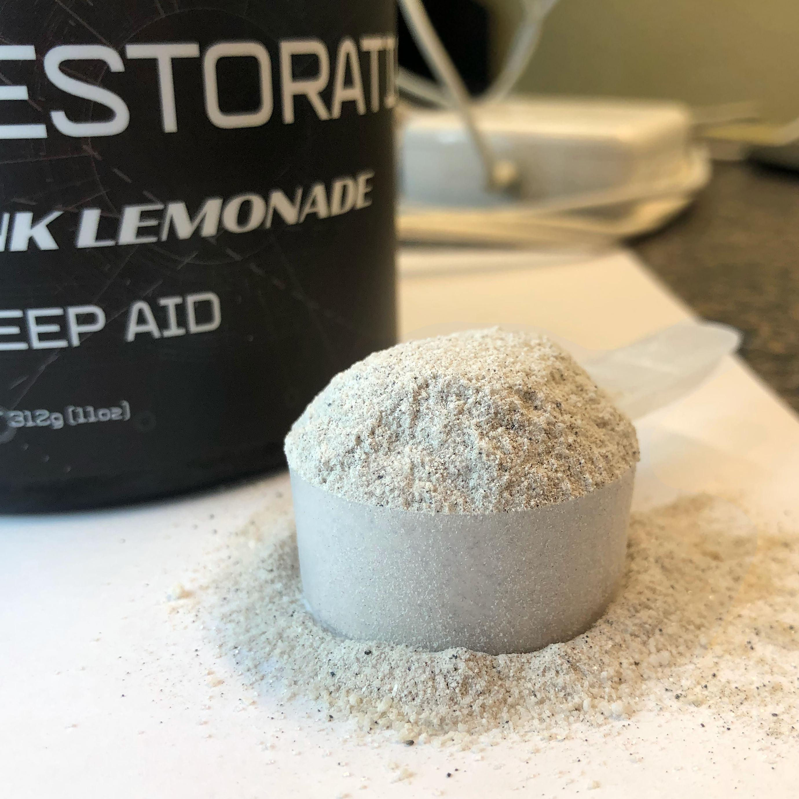 Restoration Sleep Aid