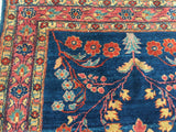 Antique Persian Lilihan Oriental Rug  SOLD
