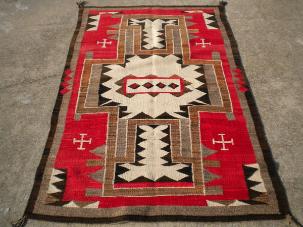 Antique Navajo Rug Sold Rug Curator