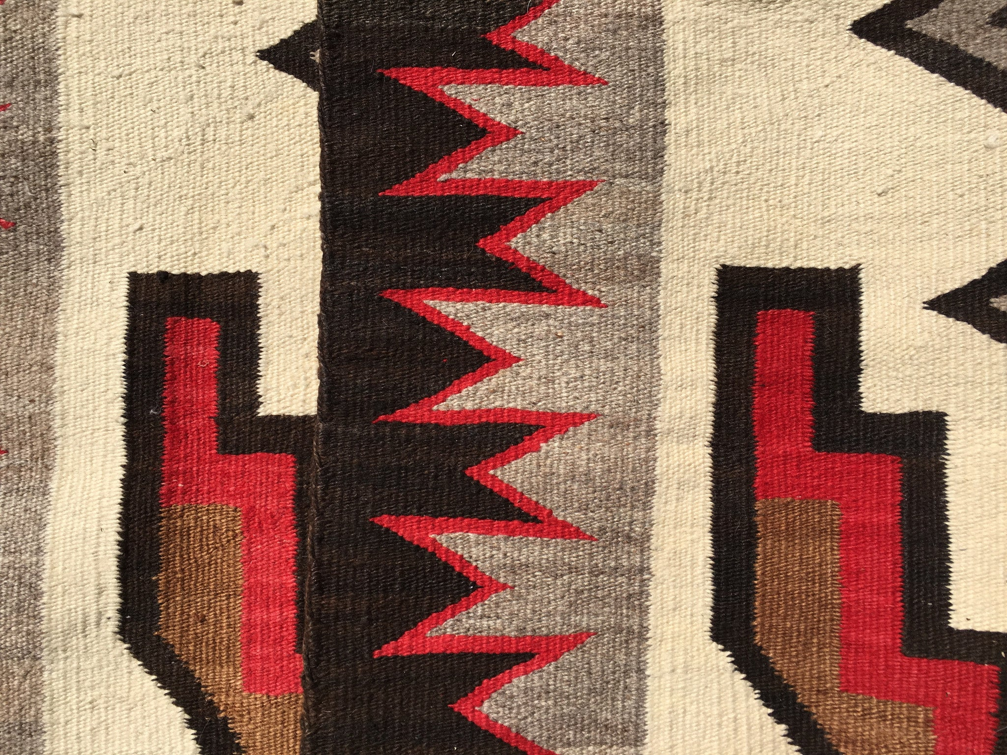 Antique Navajo Rug Rug Curator