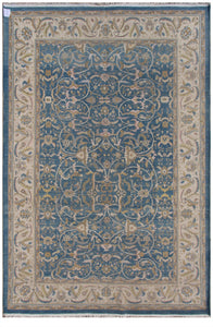 New Hand-Knotted Antique Recreation of 19th Century Persian Ferahan  12'x 17'10""