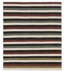 New Afghanistan Hand-woven Kilim Rug            SOLD