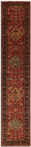 New Pakistan Hand-woven Runner Rug
