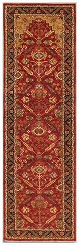 New Pakistan Hand-woven Runner Rug    SOLD