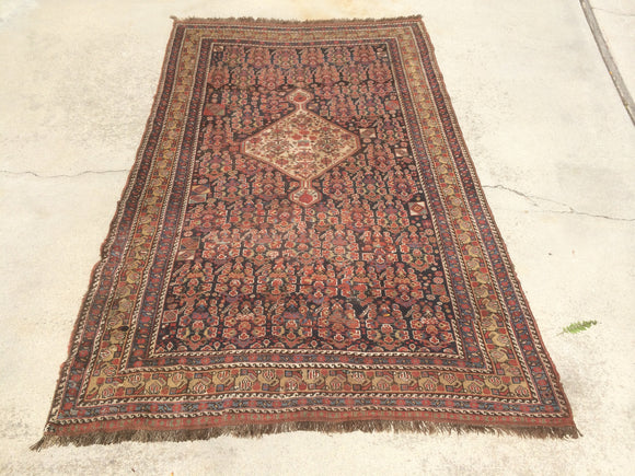 Antique Persian Khamseh   SOLD
