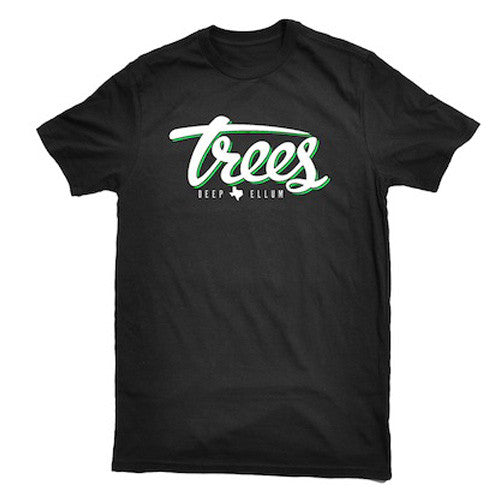 Trees Logo T-shirt