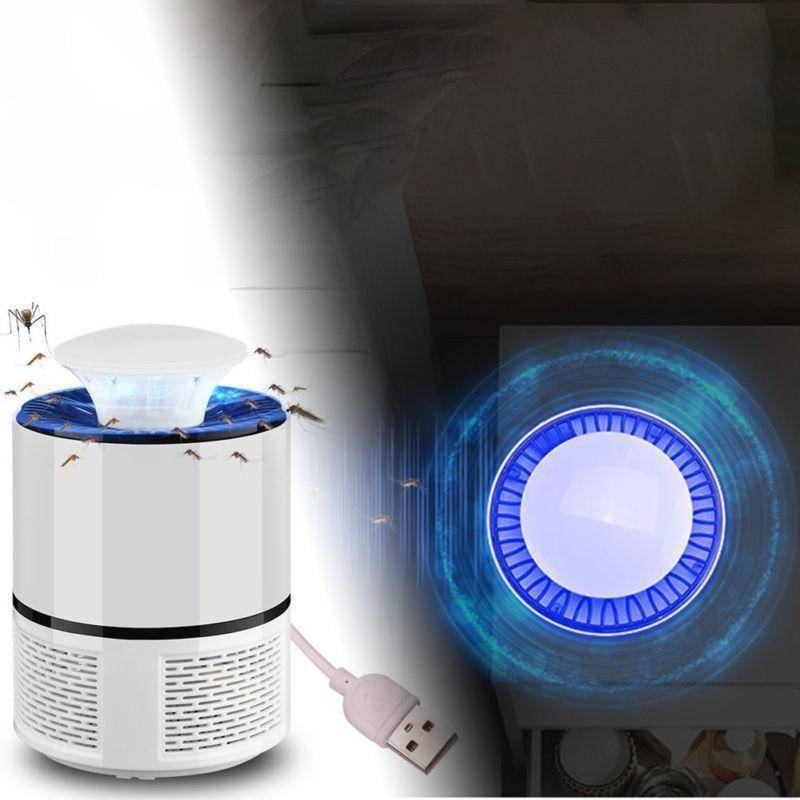 Mosquito Electric Bug Zapper Silent