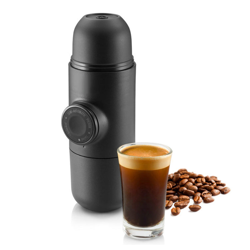 Portable Hand Maker Coffee Mini Machine
