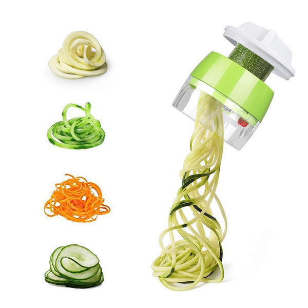 Handheld Spiralizer Vegetable Spaghetti Maker