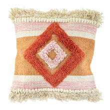 Load image into Gallery viewer, Nevada Cushion (Striped or Diamond)