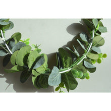 Load image into Gallery viewer, Eucalyptus Wreath