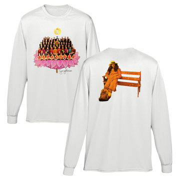 Dark Horse Long Sleeve