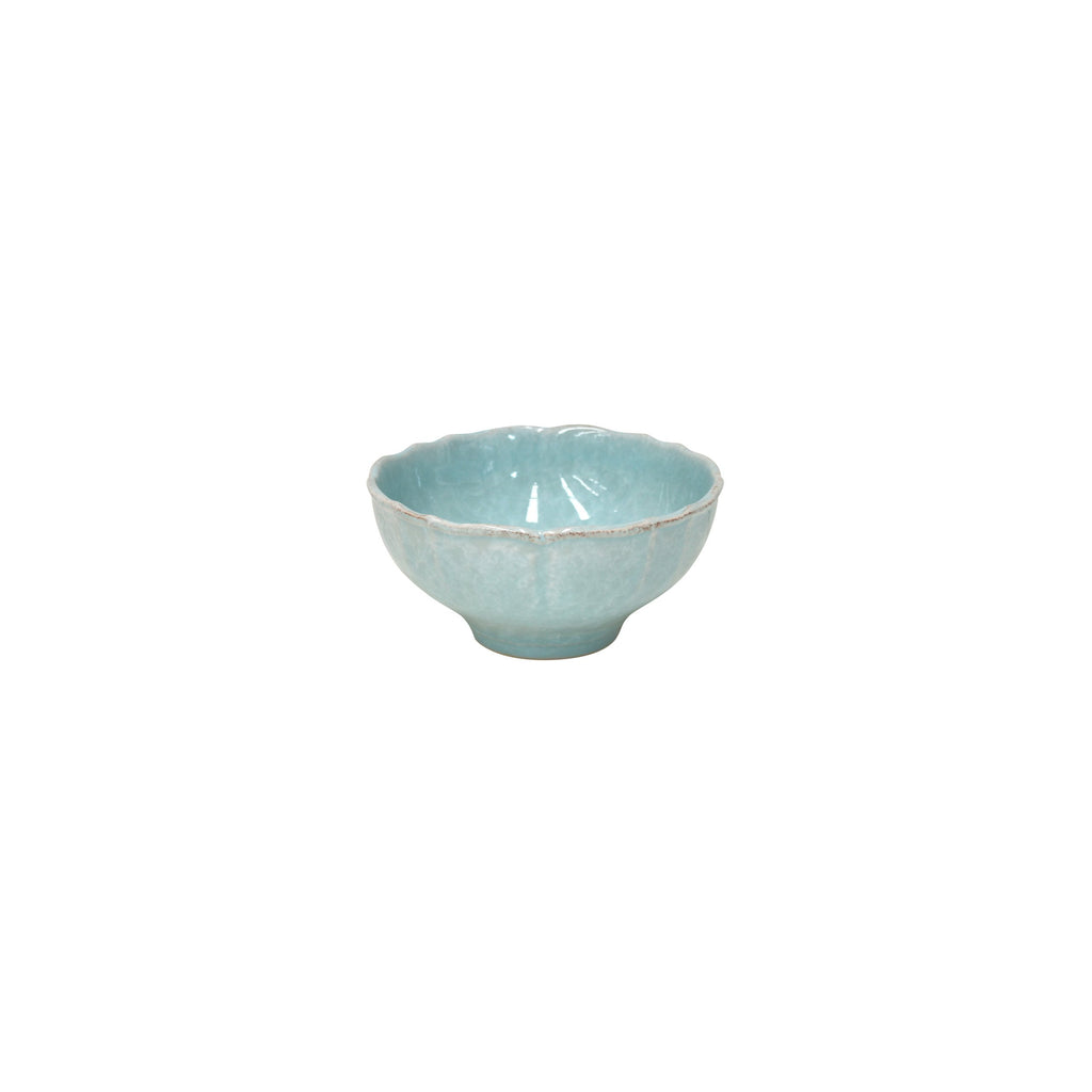 Impressions robins egg blue - Soup/cereal bowl