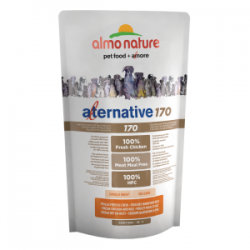 Almo Nature Alternative 170 M/L Frisches Huhn und Reis