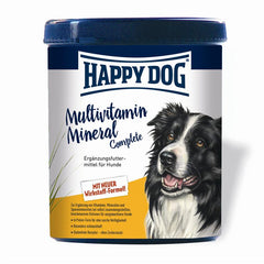 Happy Dog Multivitamin Mineral Forte 1kg