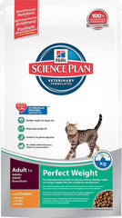 Hill´s Science Plan Feline Adult Perfect Weight mit Huhn