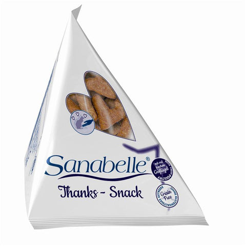 Bosch Sanabelle - Thanks Snacks 20 g