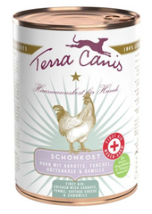 Terra Canis - First Aid Schonkost 400g