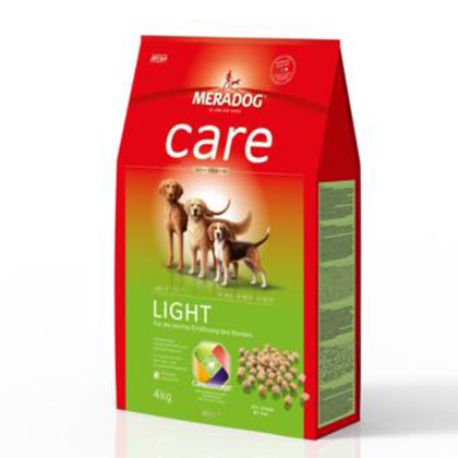 MERADOG - Care Light 4kg