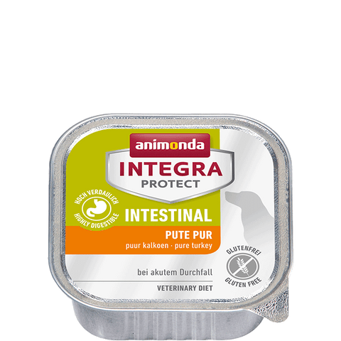 Animonda INTEGRA Protect Intestinal - Pute pur