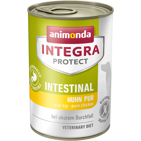 Animonda INTEGRA Protect Intestinal - Huhn pur