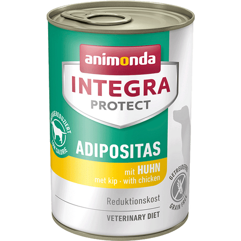 Animonda INTEGRA Protect Adipositas - Huhn
