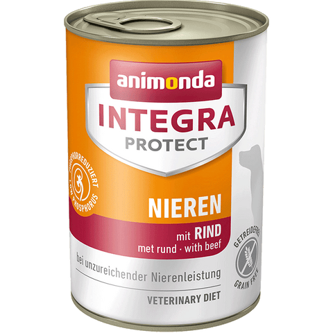 Animonda INTEGRA Protect Nieren - Rind