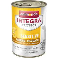 Animonda INTEGRA Protect Sensitive - Känguru + Amaranth