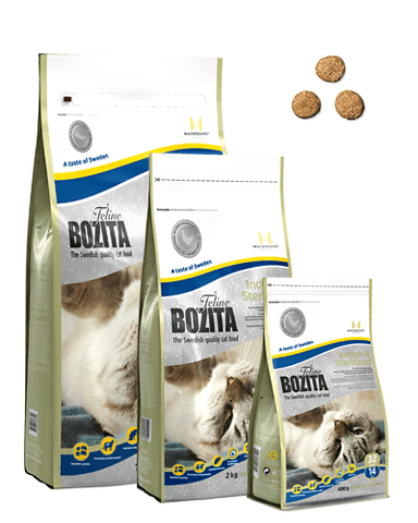 Bozita Cat Indoor & Sterilised