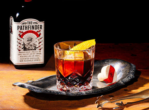 Finders Old Fashioned