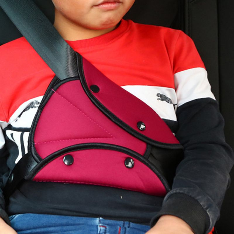 Baby Kids Safety Car Belts Cover