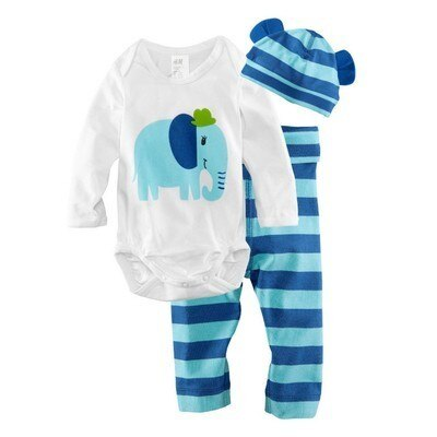 Baby Clothing Set