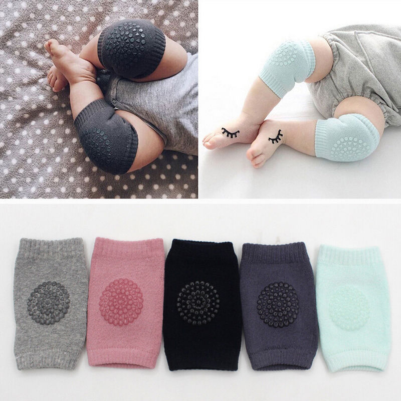 Newborn Leg Warmers and Knee Pads Protector