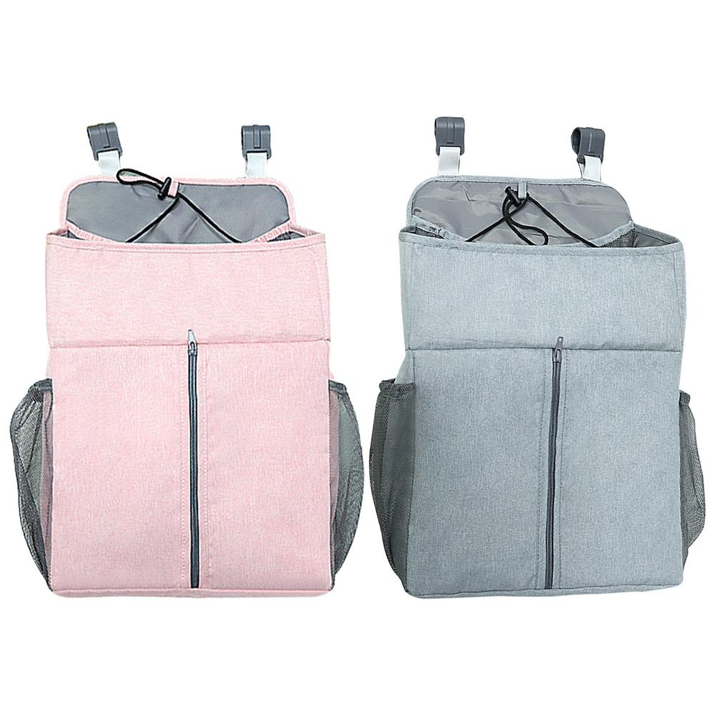 Bed Storage Bag Multifunctional