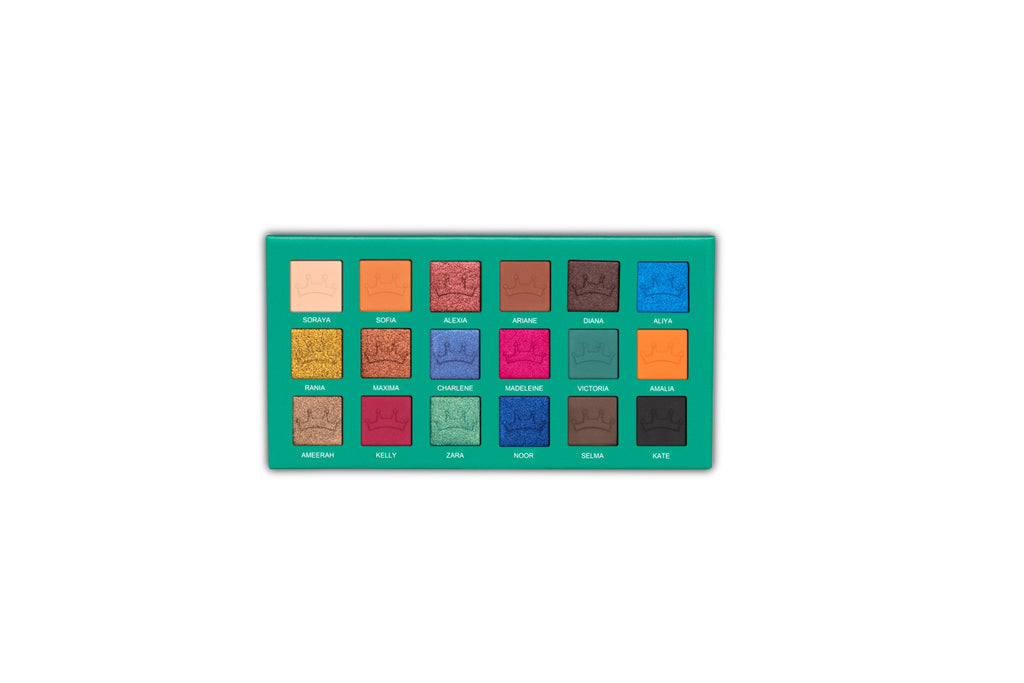 Royal Palette