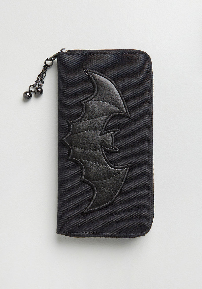 Banned Kind As a Bat Wallet