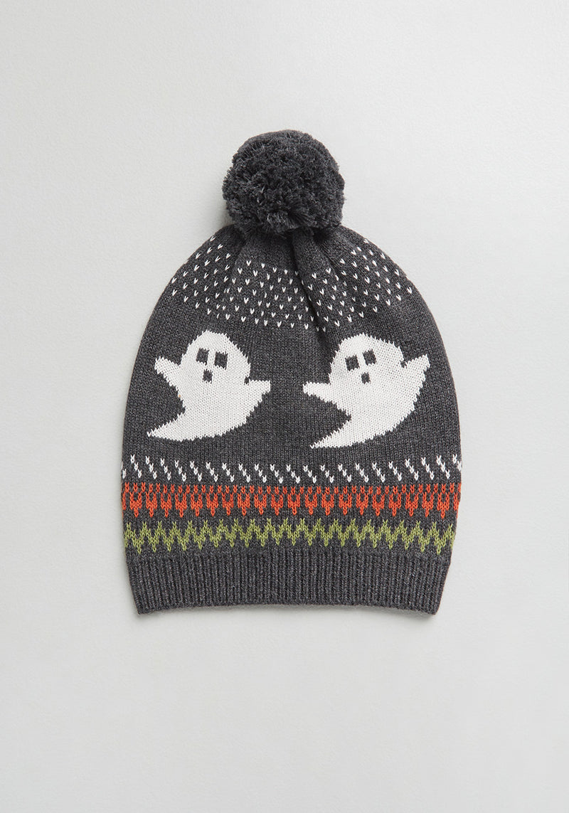 You've Been Ghosted Beanie