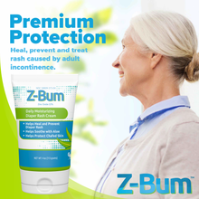 Load image into Gallery viewer, Z-Bum® Diaper Rash Cream