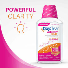 Load image into Gallery viewer, DayClear® Allergy Relief Liquid