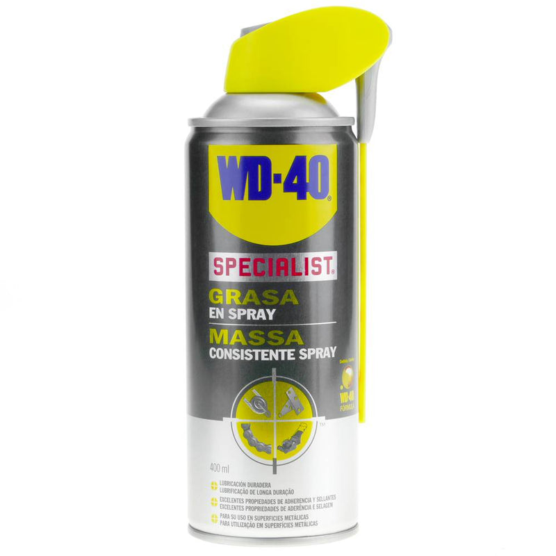 A. WD-40 Grasso spray 400 ml