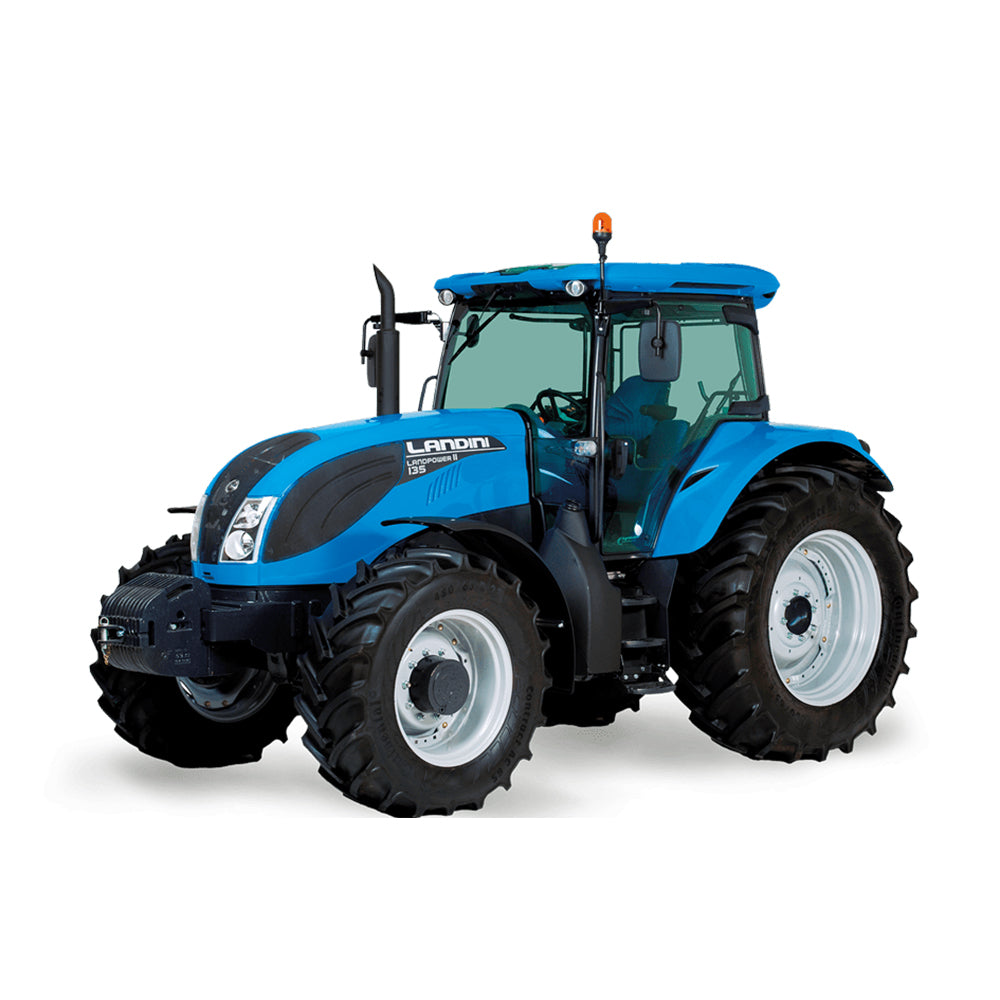 LANDINI LANDPOWER 145 TOP TROPIC