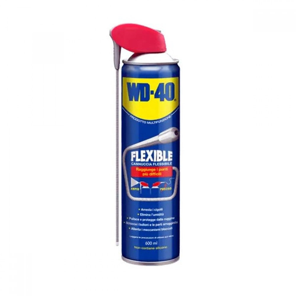 A. WD-40 FLEXIBLE 600ml